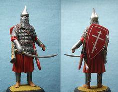 High Medieval Russia - Page 2 - Civilization Fanatics' Forums