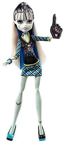 Mattel - BDF08 - Poupée Mannequin - Monster High - Franki... https://www.amazon.fr/dp/B00F14IM7S/ref=cm_sw_r_pi_dp_-kDjxb9FT8JAK