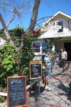 Cafe 976, Pacific Beach // My SoCal'd Life