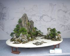 penjing - Google Search