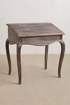 Petite Correspondence Desk #anthropologie