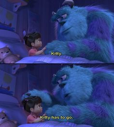 monsters, inc. i still wanna cry when he says goodbye! Disney Phone Wallpaper, Sad Wallpaper, Wallpaper Iphone Cute, Cartoon Wallpaper, Disney Dream, Disney Love, Monsters Inc Boo, Movie Subtitles, Disney Movie Quotes