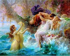 "If you have any other questions about ""6 love in spring Hans Zatzka paintings art for sale"", please contact Toperfect. Description from oilpaintingfactory.com. I searched for this on bing.com/images"