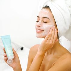 Nu Skin, Beauty Make-up, Beauty Care, Mineral Oil, Spa Day, Things That Bounce, Lotion, Hair Care, Moisturizer