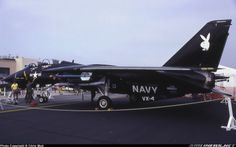 "Grumman Tomcat ""Vandy One"" Aircraft Parts, Fighter Aircraft, Fighter Jets, The Black Library, Uss Enterprise Cvn 65, F14 Tomcat, Airplane Fighter, Gas Turbine, American Teen"