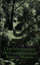 Het Loofhuttenfeest by Clem Schouwenaars