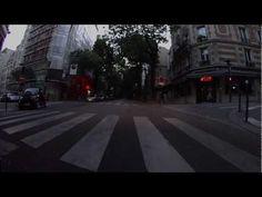 C'etait un Rendezvous, The Original Street Racing Video - LIVE AND LET DRIVE