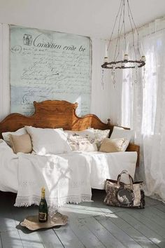 Home Sweet Home: A Little Soft, A Little Vintage | ZsaZsa Bellagio - Like No Other