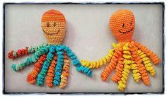 Chobotnička - Neposlušné klubíčko