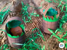 Spring Crafts, The Help, Planter Pots, Easter, Fall Crafts