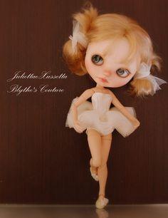 ballet collection by Juliettaexussetta