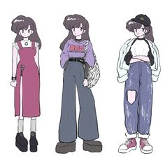 Pin by tia finn on cartoon character designs/references/backgrounds дизайн Cartoon Outfits, Anime Outfits, Fashion Design Drawings, Fashion Sketches, Pretty Art, Cute Art, Arte Indie, Creation Art, Clothing Sketches