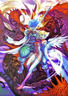 Game JRPG untuk komputer dan pc sangat banyak di cari oleh kalangan pecinta game buatan jepang. Ada ciri khas tersendiri dari segi cerita maupun genre game buatan jepang ini. Kita contohkan saja game  Final Fantasy VII yang merupakan bosnya permainan game jrpg jepang ketika dirilis pada tahun 1997. Kehadiran game tersebut membawa JRPGs menjadi daya tarik utama , dan berperan penting dalam munculnya beberapa game jrpg seanjutnya. Setelah kehadiran game Final Fantasy VII, ada sekitar 10 game…