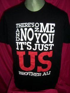 Brother Ali.