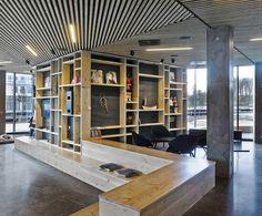 Gallery of North Atlantic House / Cornelius + Vöge - 17