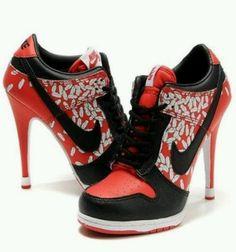 san francisco d9564 91495 Nike Women, Roshe Shoes, Nike Roshe, Nike High Heels, Low Heels