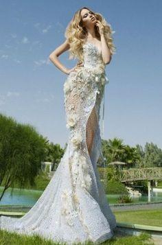 Shady ZeinEldine Spring Summer 2012 Collection