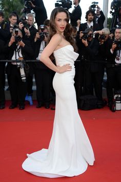 Natalia Oreiro za L'Oréal Paris ©Getty Images