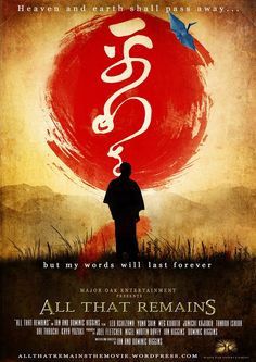 All That Remains: The Story of Takashi Nagai - Christian Movie/Film DVD Archive Footage, All That Remains, Christian Movies, Love Movie, Heaven On Earth, Feature Film, Film Movie, Live Action, Horror Movies