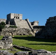 cancun, mexico Mayan Ruins Archaeological Sites http://www.yucatan-holidays.com/store/circuits/travel-through-the-mayan-ruins-archaeological-sites
