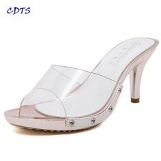 $10.00 (Buy here: https://alitems.com/g/1e8d114494ebda23ff8b16525dc3e8/?i=5&ulp=https%3A%2F%2Fwww.aliexpress.com%2Fitem%2FCrossdresser-zapatos-Women-transparent-Pumps-Party-Sandals-2017-Summer-Platforms-slippers-Elegant-8cm-Thin-Heels-Ladies%2F32730653534.html ) Crossdresser zapatos Women transparent Pumps Party Sandals 2017 Summer Platforms slippers Elegant 8cm Thin Heels Ladies Shoes for just $10.00