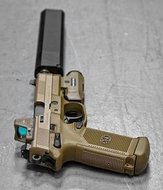 FNX 45 Tactical www.instagram.com/