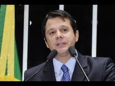 A reforma política tem que visar ao fortalecimento do eleitor, diz Reguf...