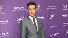 Cory Monteith- it's so sad that he had to pass so early, he was an amazing actor and we be in the heats of gleeks forever- rest in paradise