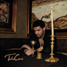 Take Care [Deluxe Edition]: 2011 sophomore album from the Canadian rapper. The album features collaborations and production from the likes of Rihanna, Nicki Minaj, Rick Ross, Lil Wayne, Andr' Noah 40 and others. Features 'Headlines' and 'Make Me Proud'. Jason Mraz, Rap Albums, Hip Hop Albums, Best Albums, Music Albums, Greatest Albums, The Smiths, Passion Pit, Buddy Guy