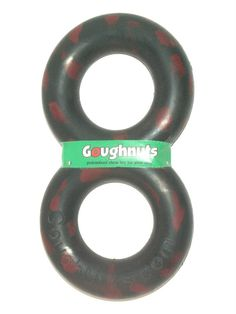 Goughnuts - TuG Interactive Large Dog Toy - MaXX Black ** You can find more details by visiting the image link. (This is an affiliate link and I receive a commission for the sales) Dog Chew Toys, Cat Toys, Interactive Dog Toys, Tug Of War, Thing 1, Pull Toy, Dog Chews, W 6, Dog Supplies