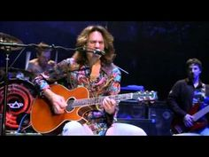 Steve Vai - Where The Wild Things Are [full concert] - YouTube