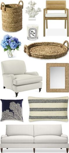 CHIC COASTAL LIVING on Bloglovin