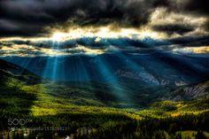 Sun Light by Wesley214 via http://ift.tt/1Uqsj3x