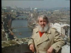 The Dubliners' Dublin (1988) documentary with Ronnie Drew of The Dubliners band. ~ Youtube