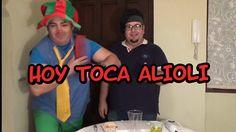 HOY TOCA ALIOLI