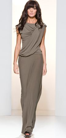 Buy it or rent it    GORGEOUS COUTURE - The Mara Maxi Dress @Girl Meets Dress