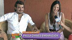 Finalmente Paula Chaves y Peter Alfonso confirmaron que están esperando un bebé. En un móvil directo desde Villa Carlos Paz para Dale la tarde, la pareja finalmente dio a conocer la feliz noticia.