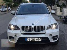 BMW X5 3.0d xDrive 2011-BORUSAN-HATASIZ-BOYASIZ-CAM TAVAN-TV-DVD-HAFIZA-20'JANT