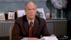 Daniel von Bargen, 'Seinfeld' actor who played Mr. Kruger, dies at 64