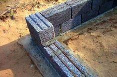 Керамзитобетон в строительстве