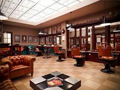 nike barber shop barbershop designbarbershop ideassalon - Barber Shop Design Ideas