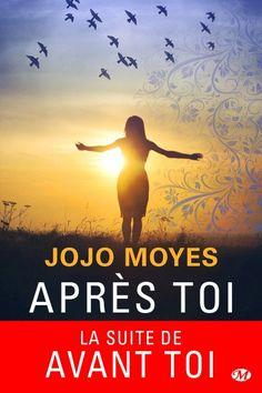 #VendrediLecture de Laure G : Après toi de Jojo Moyes