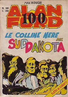 Max Bunker is the pen name of Luciano Secchi (born 24 August 1939 Italy) a comics writer and publisher... Max Bunker is the pen name of Luciano Secchi (born 24 August 1939 Italy) a comics writer and publisher. His career in comics began in 1960 when he and his brother-in-law Andrea Corno founded Editoriale Corno which published comics through 1984. One of his early creations was the western comic Maschera Nera (Black Mask) begun in 1962 with artist Paolo Piffarerio. During the 1960s Bunker…