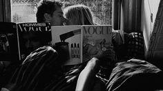 Vogue-ilicious