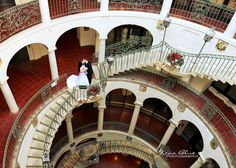 Historic Mission Inn Riverside CA Wedding Romance Photography Photos Photographer