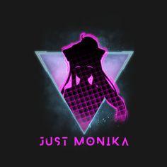 Картинки по запросу just monika