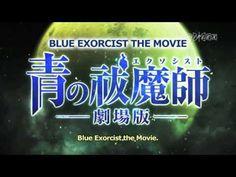 Ao no Exorcist Movie - odcinki anime online