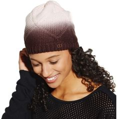 CALIA by Carrie Underwood Women's Cold Weather Ombre Beanie   DICK'S Sporting Goods