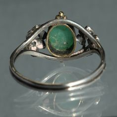 LIBERTY & CO Arts & Crafts Ring by JESSIE MARION KING - Tadema Gallery