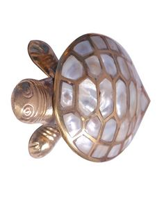 Ashtadhatu Wish Kachua is gifted with long life therefore in Vastu Shastra Buy Online at godsutra